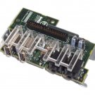 Dell Optiplex Dimension I/O Panel - HU390 RY698