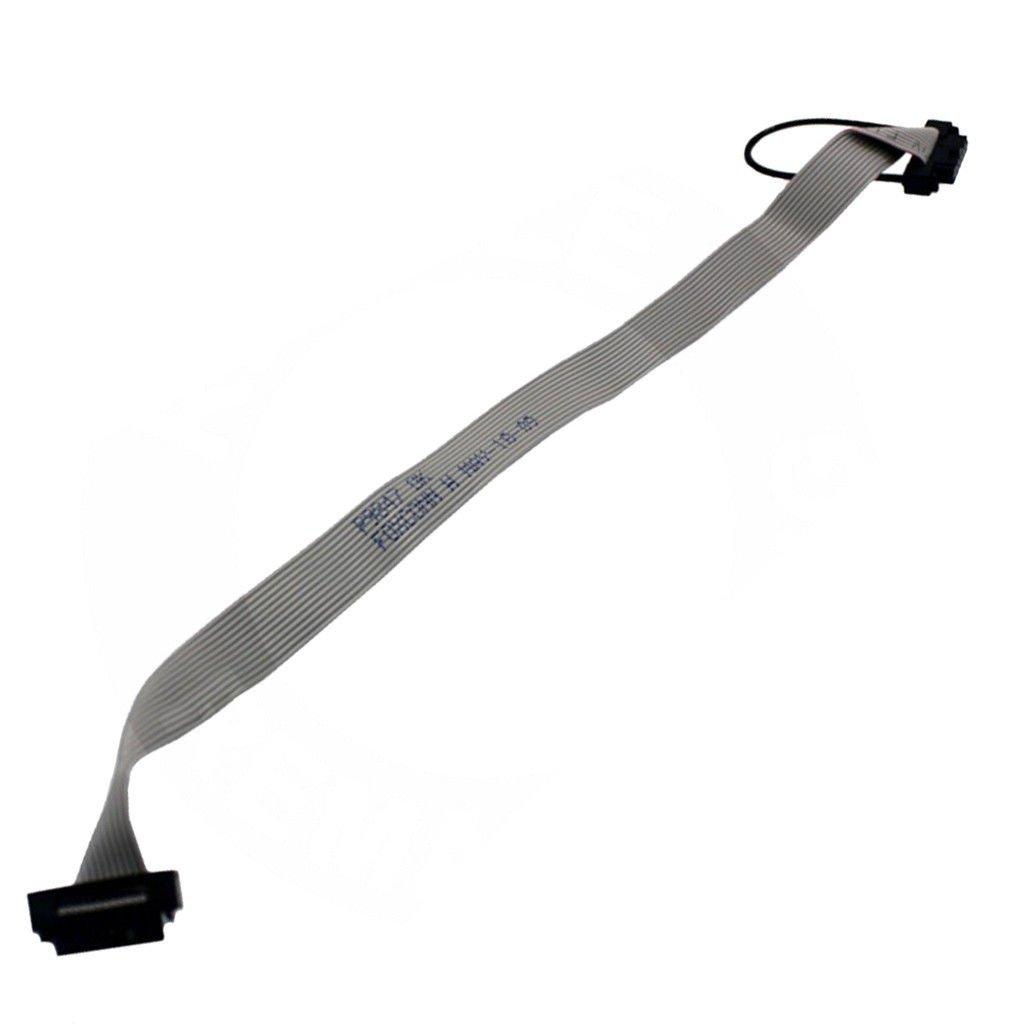 "Dell Optiplex 755 760 GX520 GX620 SFF 10"" I/O LED Panel Ribbon Cable - P9847"