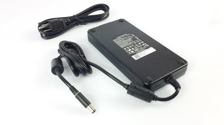 New OEM Dell Alienware M17x R4 M18x PA-9E 240W AC Adapter FHMD4
