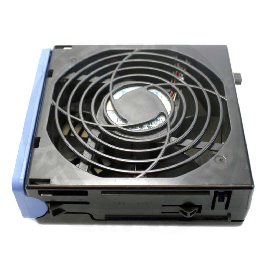 Dell NMB Cooling Fan HotSwap For PowerEdge 6600 6650 - 3N541