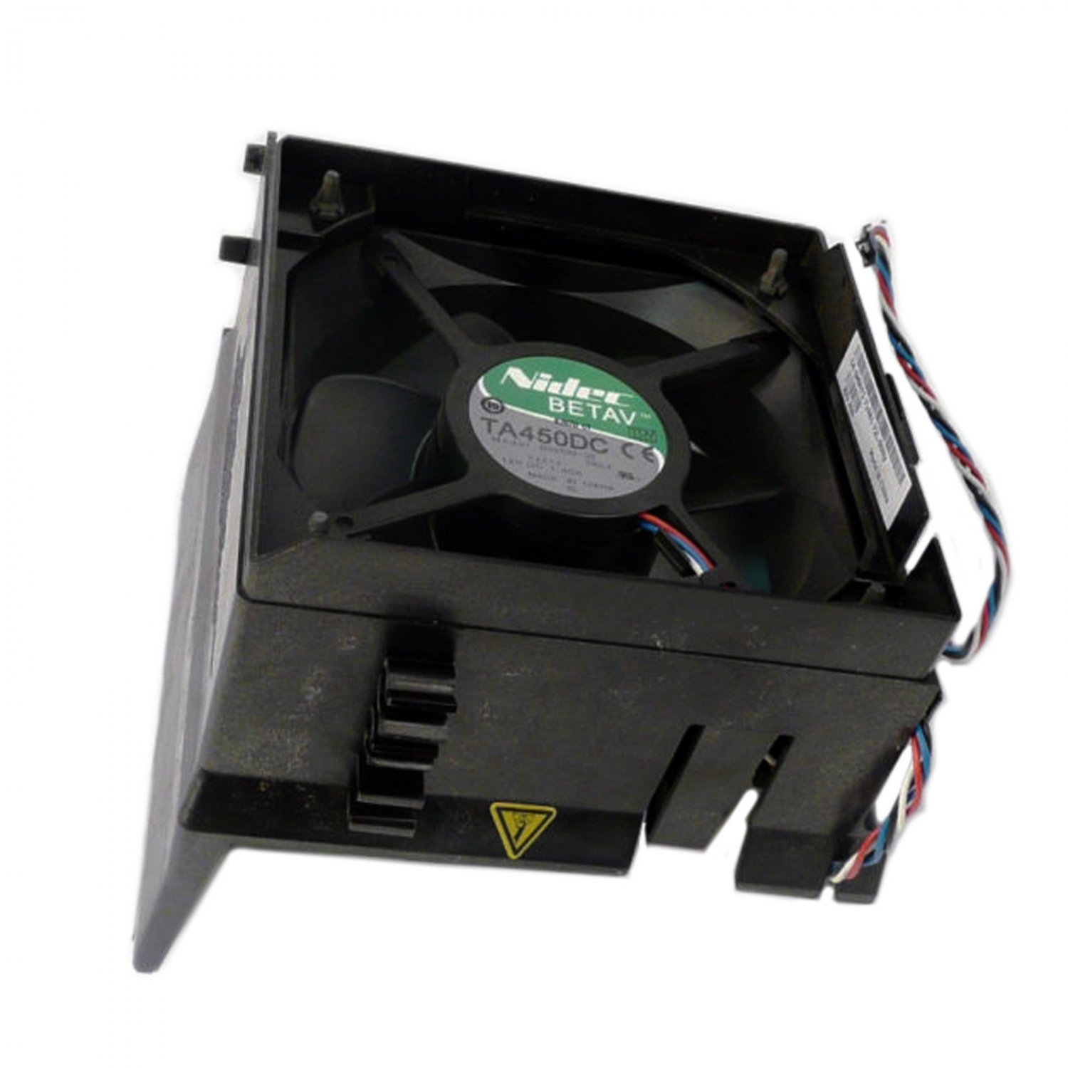 Dell Optiplex 210L 320 GX520 GX620 740 745 Fan - H9073