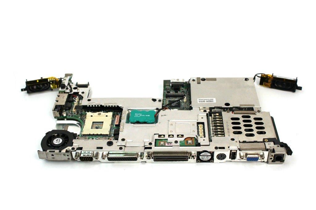 Dell Latitude C540 C640 Motherboard - 5P926 8P765