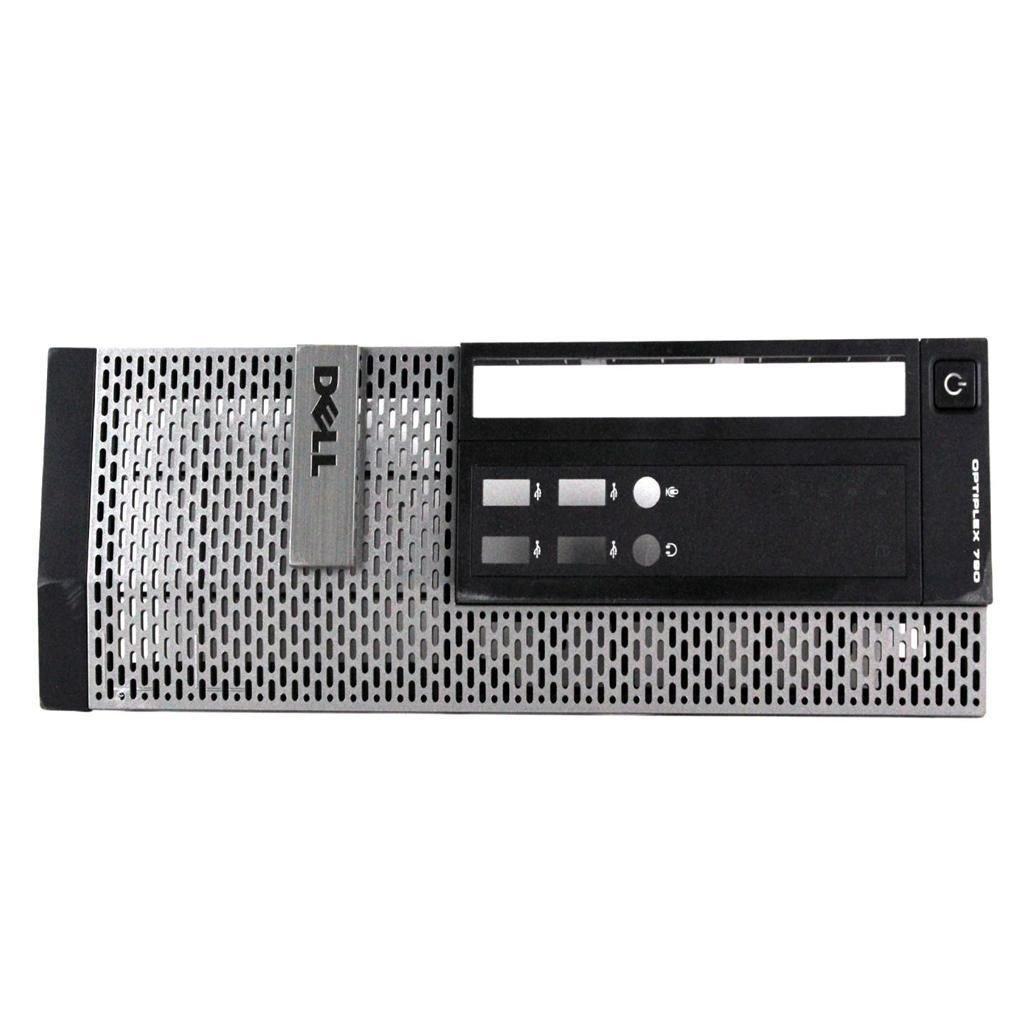 NEW Dell OptiPlex 790 SFF Front Plastic Bezel Cover Assembly - 1B31D1T00
