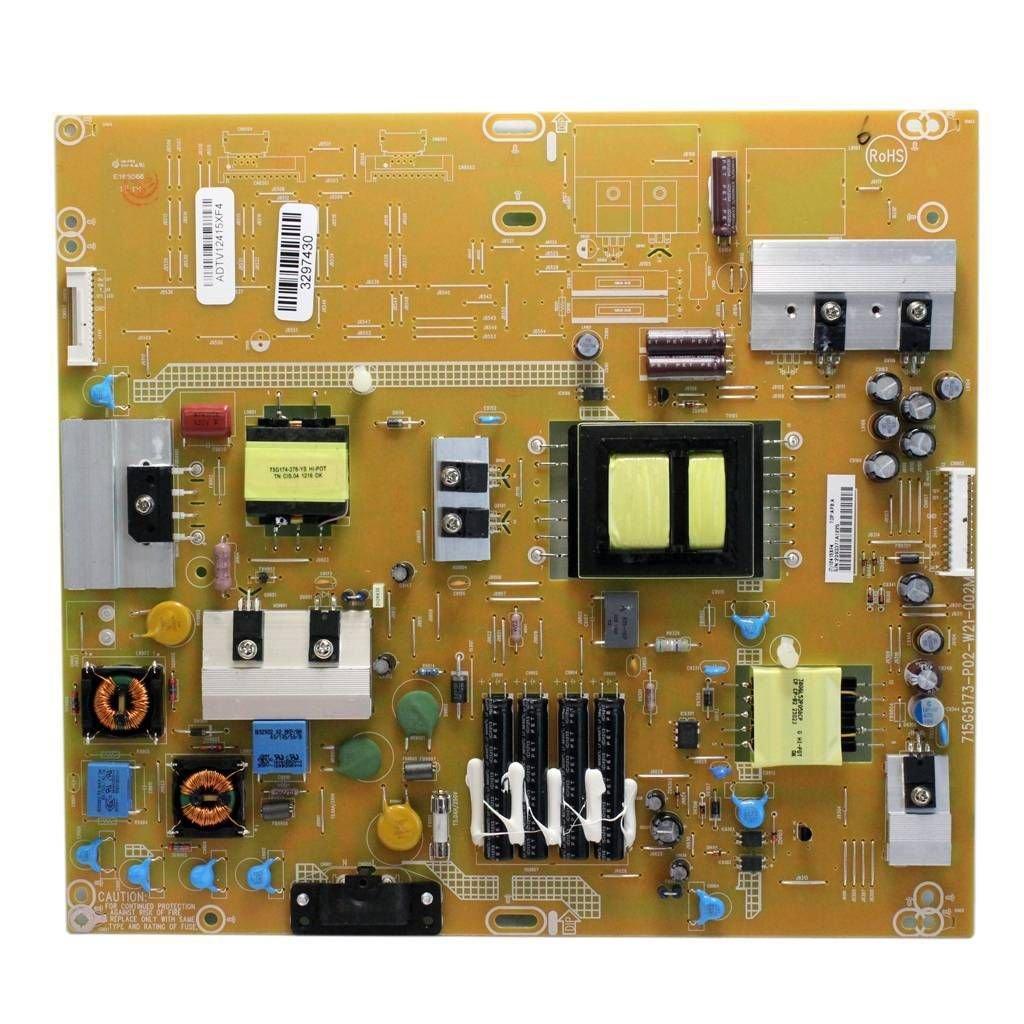 "Insignia 42"" TV NS-42E470A13 Power Supply Board - ADTV12415XF4"