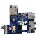 Dell Latitude E6400 USB Audio Lan Daughterboard - LS-3804P