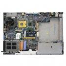 Dell Latitude D620 Intel Socket 478 Motherboard R894J Case & Fan - KX350