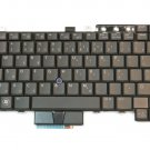 New Dell DUTCH Backlit Keyboard For E6400 M2400 - RX803 NSK_DB108