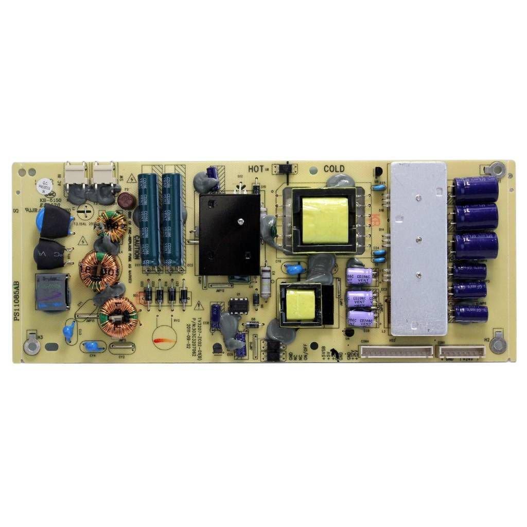 Westinghouse LD3280TW61401C032L TV Power Supply Board 514C3207M01