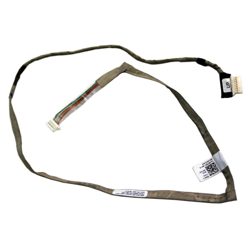 LOT of 5 Dell Inspiron 1525 Camera Cable - M143C