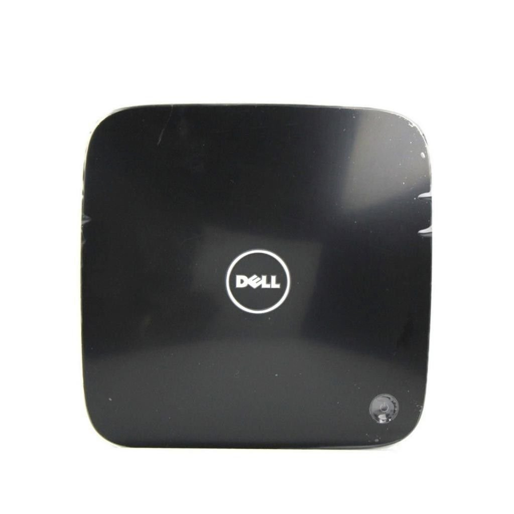 New Lot of 5 Dell Inspiron Zino 400 Lid Top Cover Piano Black - CN-060C2N - 60C2N