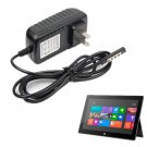 New Travel Home Adapter Wall Charger for Microsoft Surface RT Windows 8 Tablet