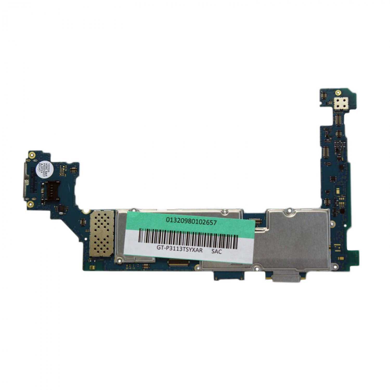Samsung Galaxy Tablet 2 Motherboard - GT-P3113TSYXAR