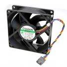 Dell DC Brushless Desktop Case Fan - WC236