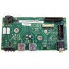 Dell Precision 360 WS360 I/O USB Audio Panel Board - D0330