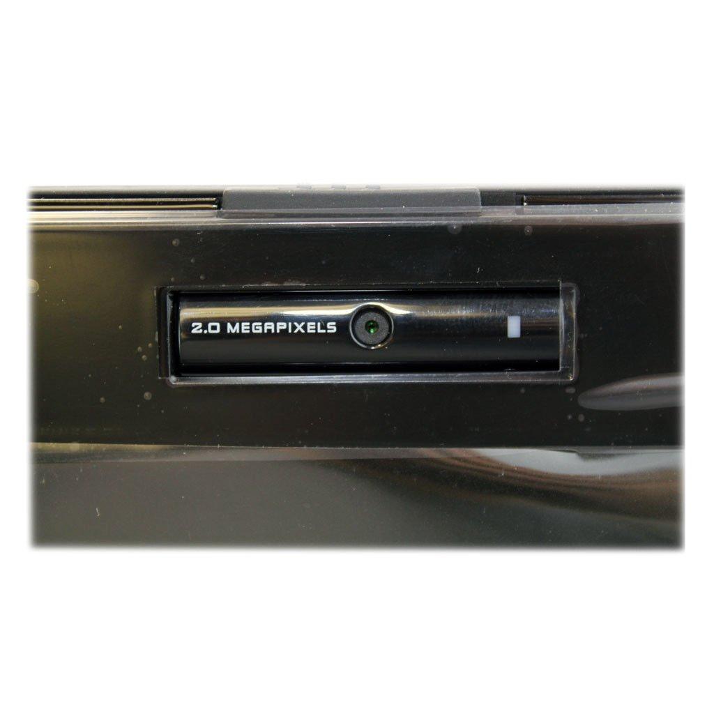 "Alienware 17.1"" M9700 WXGA LCD Display Screen Assembly Black"