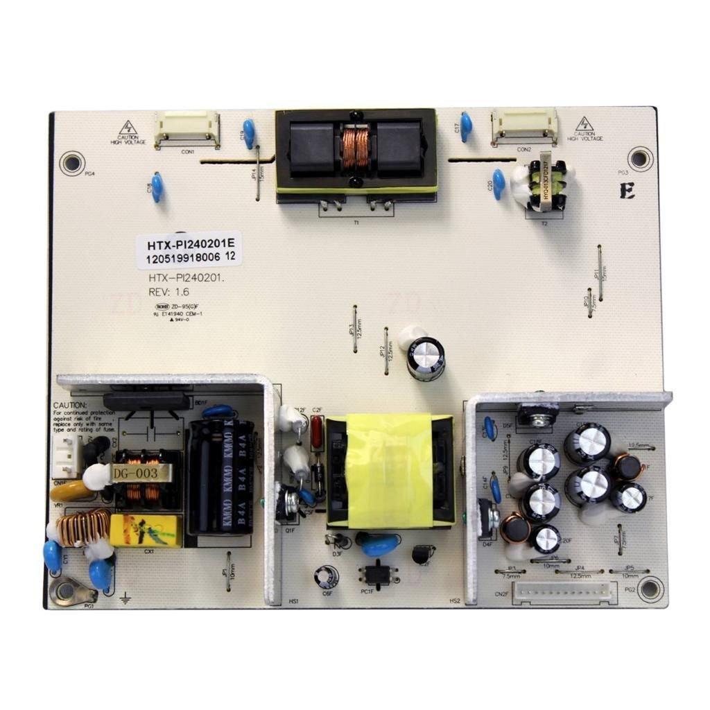 Insignia Power Supply / Backlight Inverter - HTX-P1240201E