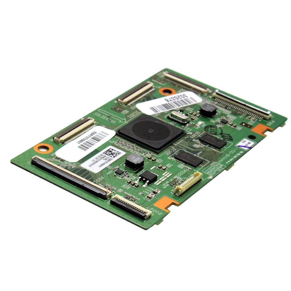 "LG 60"" TV 60PA5500-UM Plasma Main Logic CTRL Board T-Con -EBR73749601"