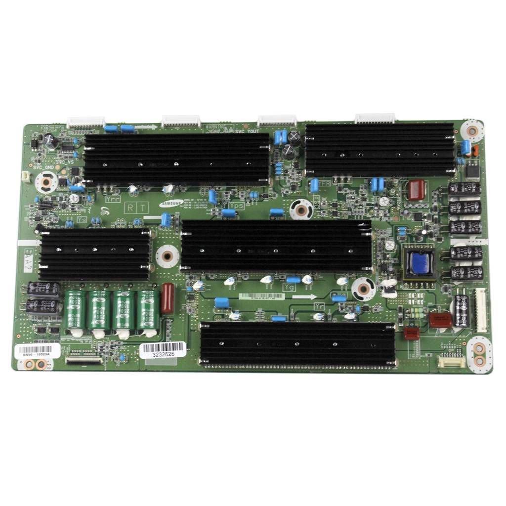 Samsung PN51D6500DFXZA TV Y-Main Board - BN96-16529A