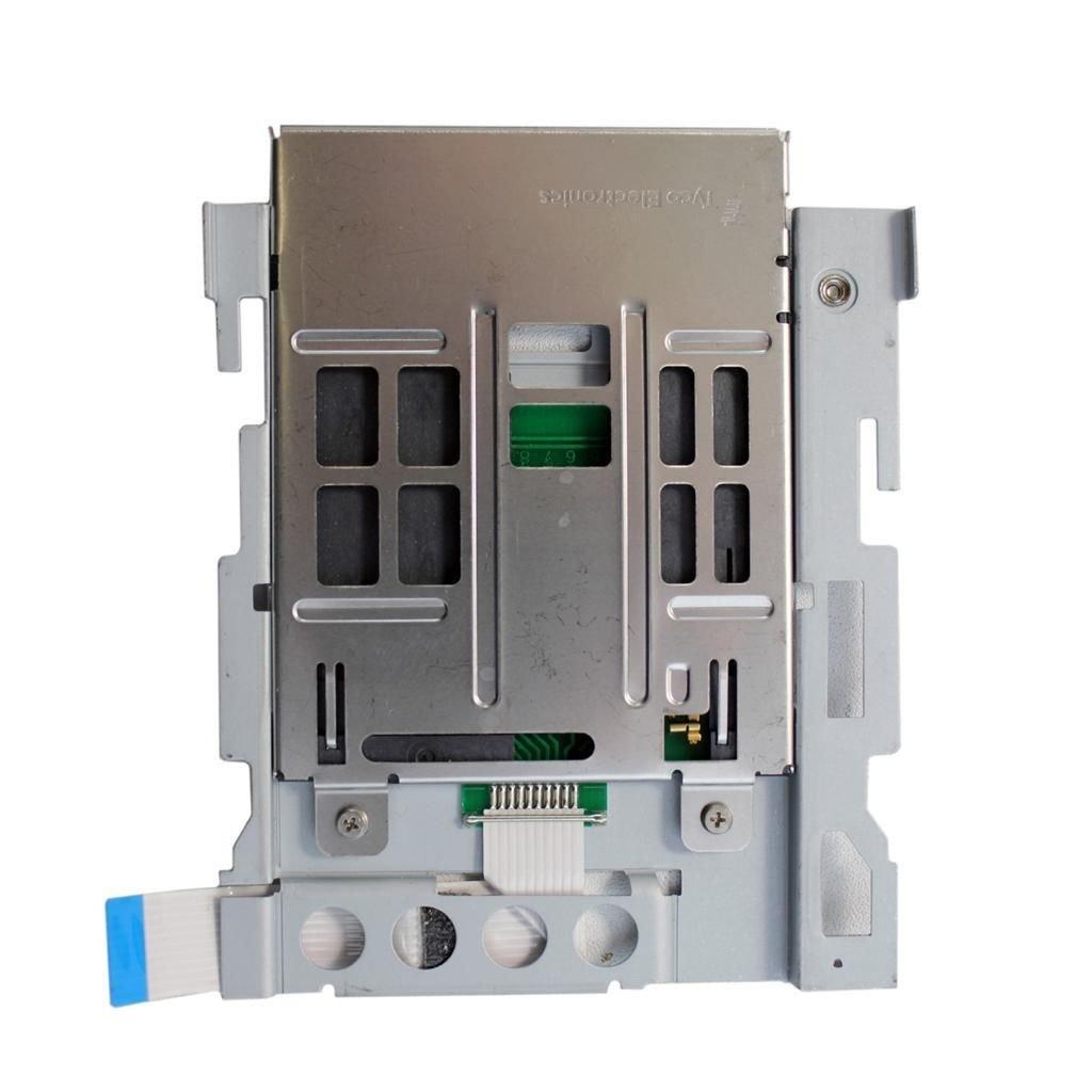 Dell Latitude E6400 Smart Card Reader Board - J835F