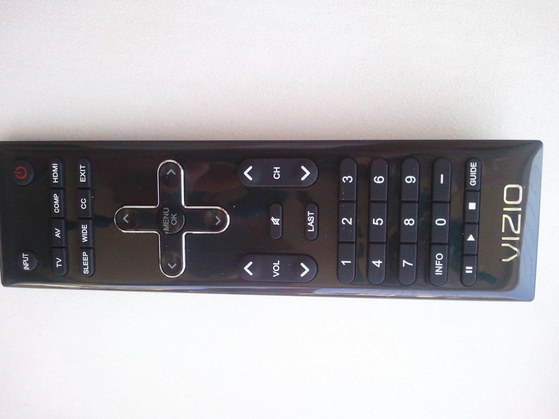 NEW VIZIO VR15 TV Remote for E420VO E370VL E321VL E371VL E320VP E320VL TV
