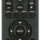 NEW WESTINGHOUSE RMT-22 LCD TV REMOTE FOR UW39T7HW, UW40T8LW, UW46T7HW