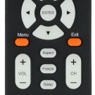 NEW Original Sceptre TV Combo Remote Control.