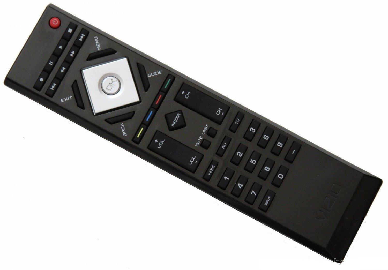 Vizio VR15 LCD TV Remote Control PN 0980-0306-0301  0980-0306-0302