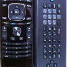 New Vizio XRT301 Qwerty dual side Keyboard Remote for VIZIO Internet APP TV