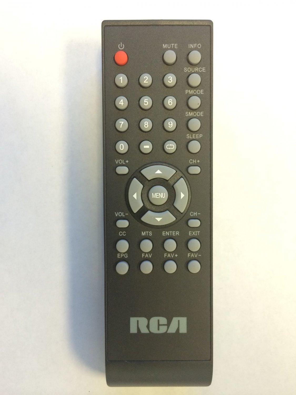 RCA LCD LED Plasma TVs LED42C45RQ