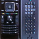 New Vizio XRT301 Qwerty Keyboard dual side Remote for Internet APP TV