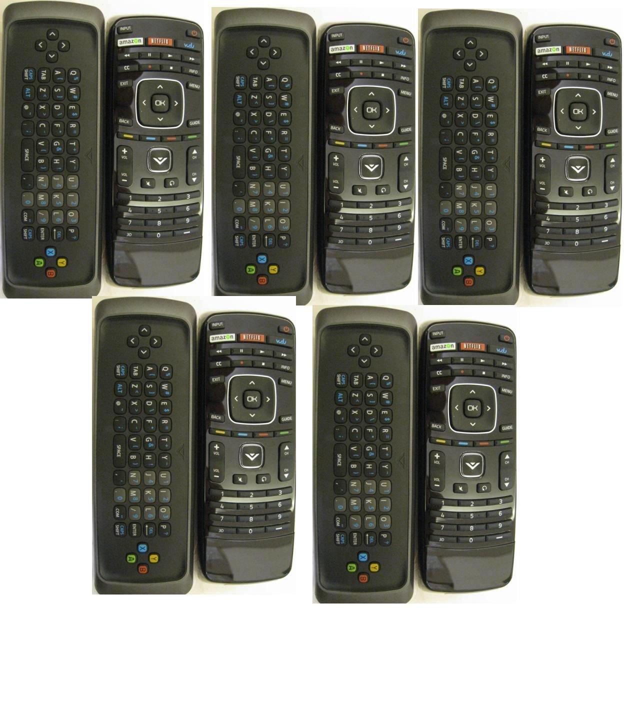 new vizio vrv1tv 3d remote control