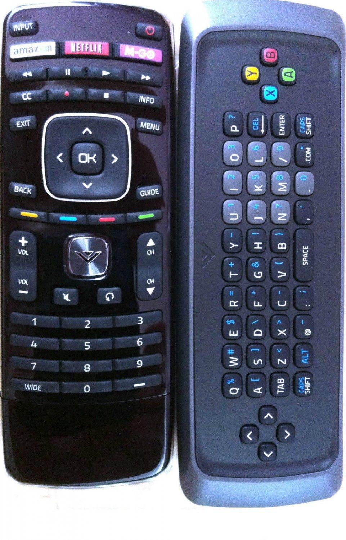 NEW VIZIO VRT300 keyboard REMOTE 0980-0306-0921