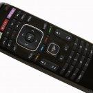 New Genuine OEM Vizio XRT112 LCD - LED Smart Apps HDTV Remote