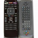 New Original Vizio XRT302 Qwerty Keyboard Dual Side Remote for Internet Apps TV