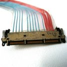 Dell XPS M2010 LCD Ribbon Cable - YH132