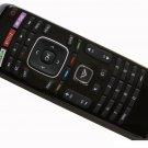 Vizio XRT110 LED Smart Internet Apps TV Remote