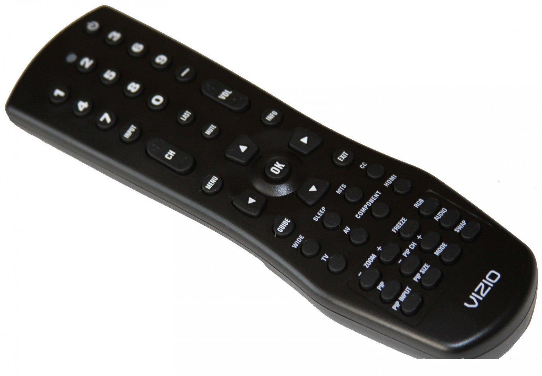 New Original Vizio VR1 Lcd - Plasma Hdtv Remote Control