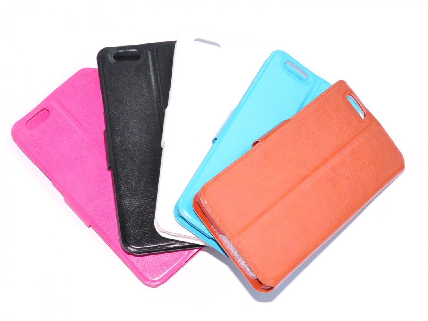 New Leather Durable Flip Pouch Case Cover For iPhone 6 4.7