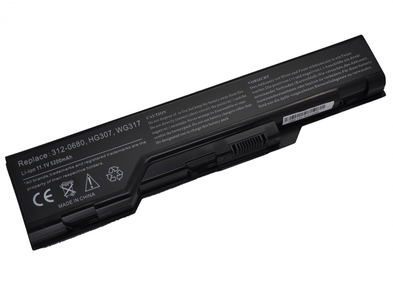 New Laptop Battery for Dell XPS M1730 M1730n 0HG307 0WG317 0KG530