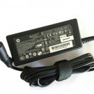 Original 65W AC Adapter charger for HP Notebook PC 2230P 2510P 2533T 2710P