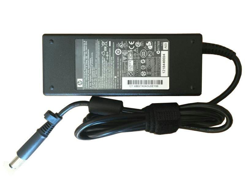 New AC Adapter for HP-Compaq DV4 DV5 DV6 DV7 CQ50 CQ60 CQ70 G50 G60