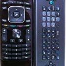 New Vizio XRT302 Qwerty Keyboard Remote for M420KD M470VS M550VS M650VS