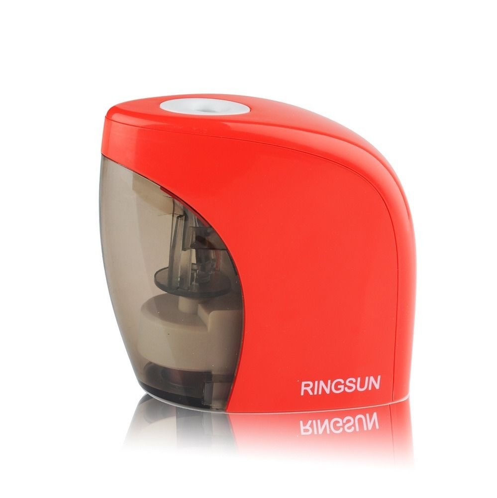 New Powerful Automatic and Electric touch switch Pencil Sharpener