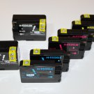 8 ink Cartridge 932 933 XL for HP OfficeJet Printer 6100 Photo 6600 6700 Premium