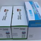 New Drum & 2 Toner Cartridge DR-TN-650-620 Brother Printer