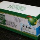 New High Yield Cyan Toner Cartridge CLT-C506L for Samsung CLP-680  Printer
