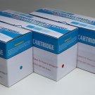 3x Color Toner Cartridge f Canon Printer MF8350 LBP7200