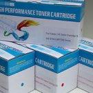 4x Color Toner Cartridge 118 Canon MF8350cdn LBP7200cdn