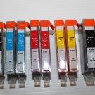 New 10x Ink Cartridge 564XL for HP 7510 DeskJet 3520e 3521 3522 OfficeJet 4620e