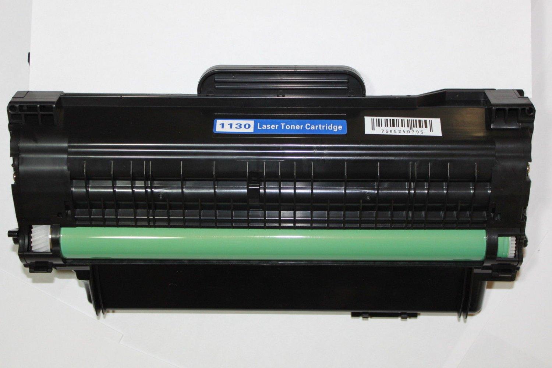 2MMJP Black Toner Cartridge for Dell 1130 1133 1135n Laser Printer 2500 PG Yield